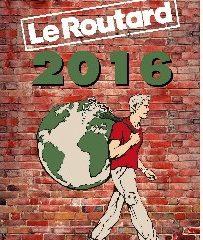Recommandé par Le Routard 2016